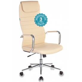 Кресло KB-9N/ECO бежевый