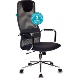 Кресло KB-9 черный