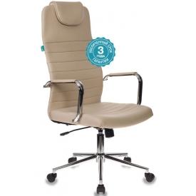Кресло KB-9/ECO бежевый