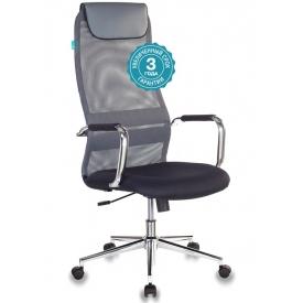 Кресло KB-9N серый