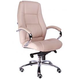 Кресло Kron-M бежевый