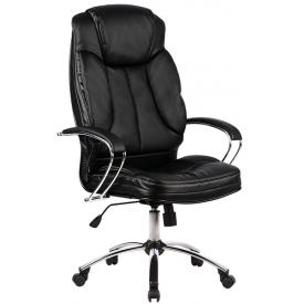 Кресло LK-12 Ch черный