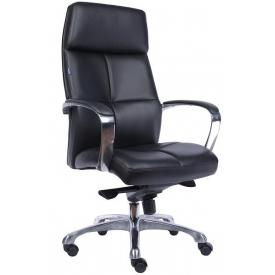 Кресло Madrid черный