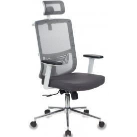 Кресло MC-W612-H/GR/GRAFIT