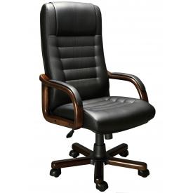 Кресло Мира А черный