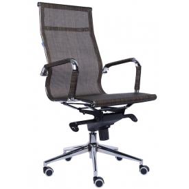 Кресло Opera-M коричневый