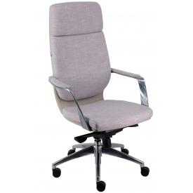 Кресло Paris светло-серый