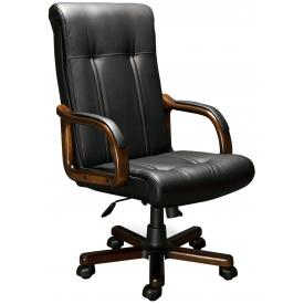 Кресло Париж А черный