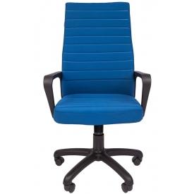 Кресло PK-165 S синий