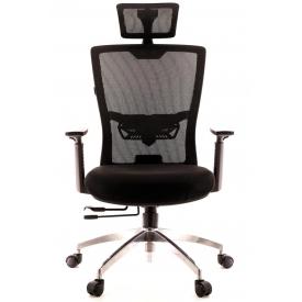 Кресло Polo-S черный