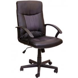 Кресло POLO черный