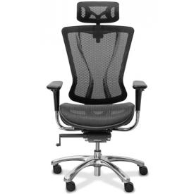 Кресло Q-6 черный