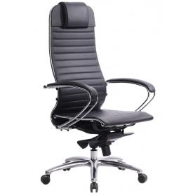 Кресло Samurai K-1 черный