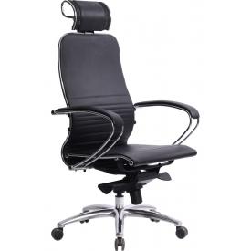 Кресло Samurai K-2 черный