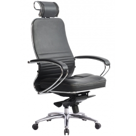 Кресло Samurai KL-2 черный