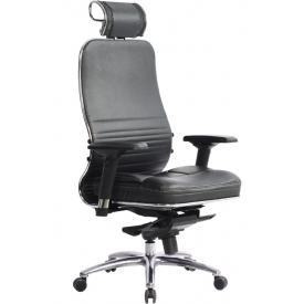 Кресло Samurai KL-3 черный