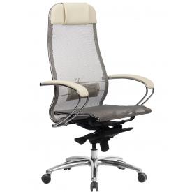 Кресло SAMURAI S-1 бежевый