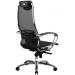Кресло Samurai S-1 черный