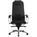 Кресло Samurai S-1 черный плюс
