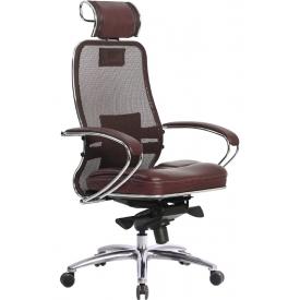 Кресло Samurai SL-2 коричневый