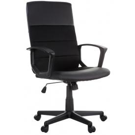 Кресло SEGMENT черный