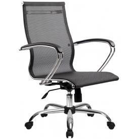 Кресло SkyLine черный