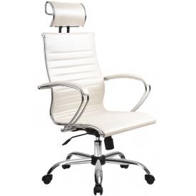Кресло SkyLine KN-2 белый