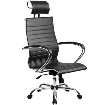 Кресло SkyLine KN-2 черный