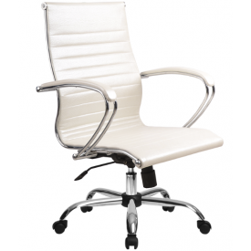 Кресло SkyLine KN-1 белый