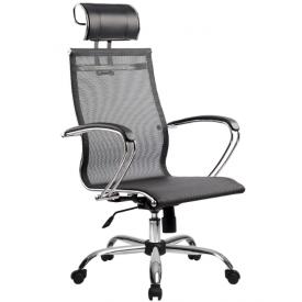 Кресло SkyLine-S черный