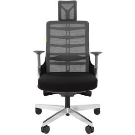 Кресло Spinelly черный