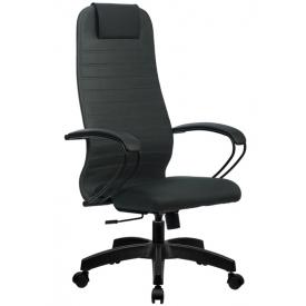 Кресло SU-BP-10 Pl темно-серый