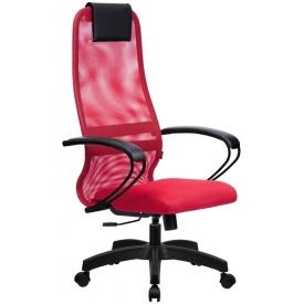 Кресло SU-BP-8 Pl красный