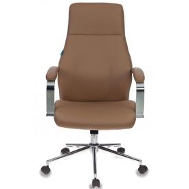 Кресло T-703SL светло-коричневый