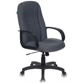 Кресло T-898/3С1GR серый