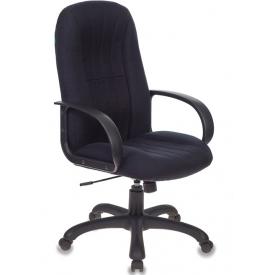Кресло T-898AXSN черный