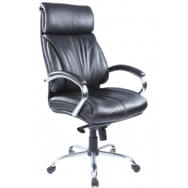 Кресло T-9000SL черный