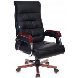 Кресло T-9909/Walnut