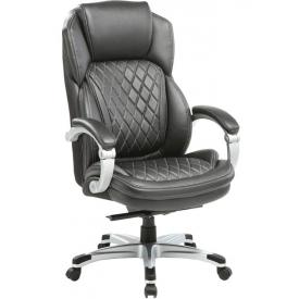 Кресло T-9915 черный