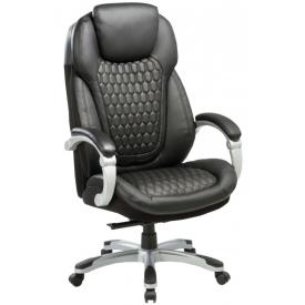 Кресло T-9917 черный
