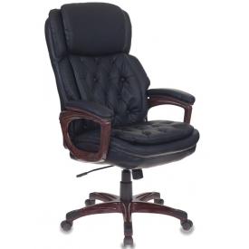 Кресло T-9918 черный