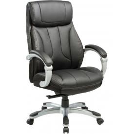 Кресло T-9921 черный