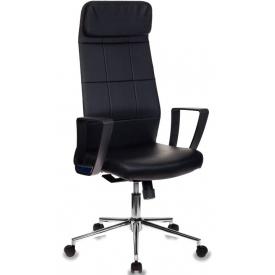 Кресло T-995ECO черный