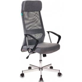 Кресло T-995HOME серый