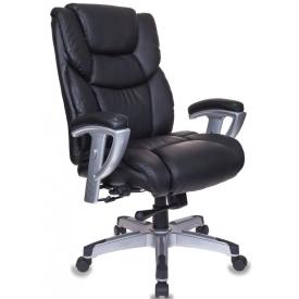 Кресло T-9999 черный