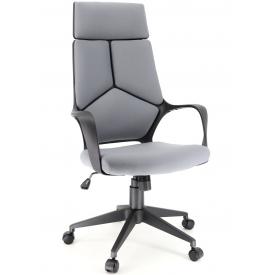 Кресло Trio Black-T серый