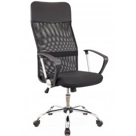 Кресло ULTRA-T черный