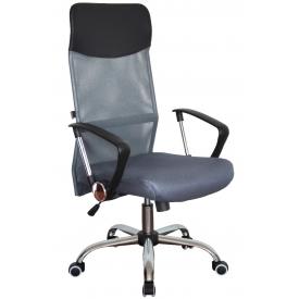 Кресло Ultra-T серый