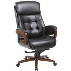 Кресло Mega черный