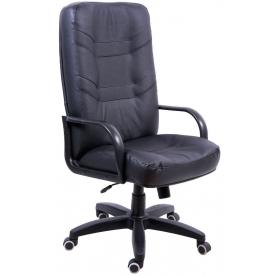 Кресло Министр черный